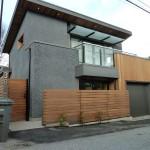 แบบบ้านสไตล์ลอฟท์รูปทรงน่ารัก ออกแบบเรียบง่าย ดีไซน์ประหยัดพลังงาน