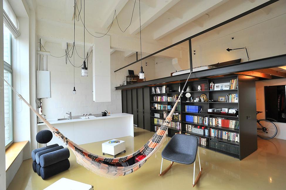loft modern apartment (1)