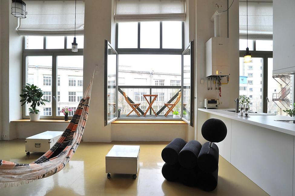 loft modern apartment (2)