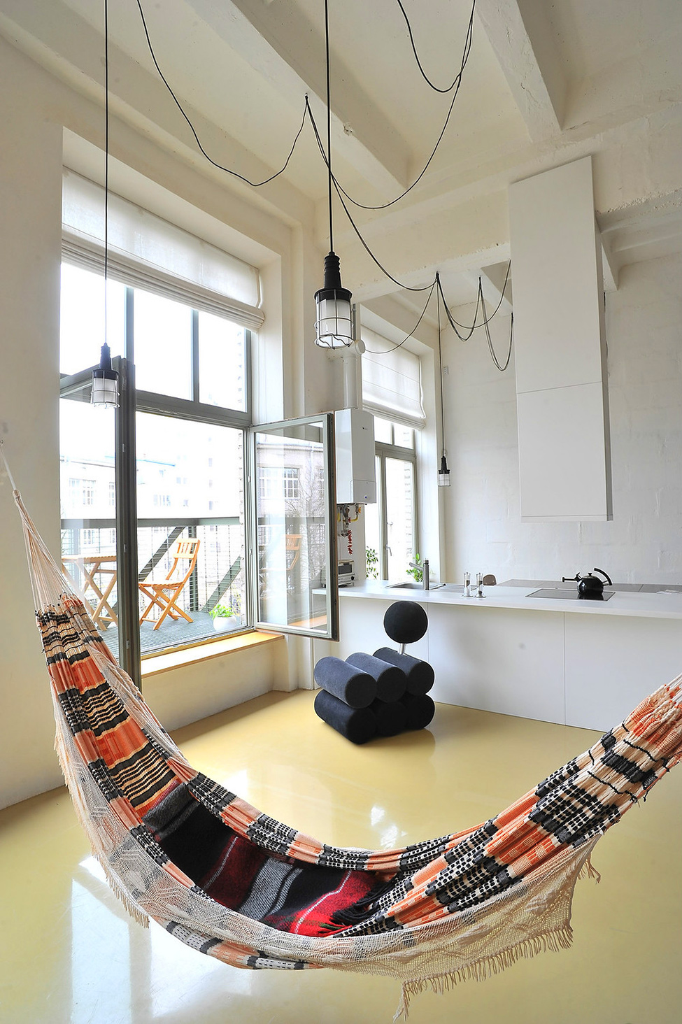 loft modern apartment (8)