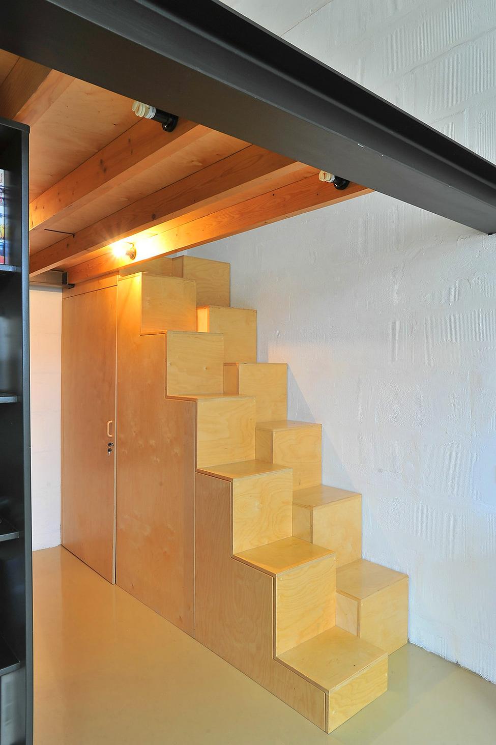 loft modern apartment (9)