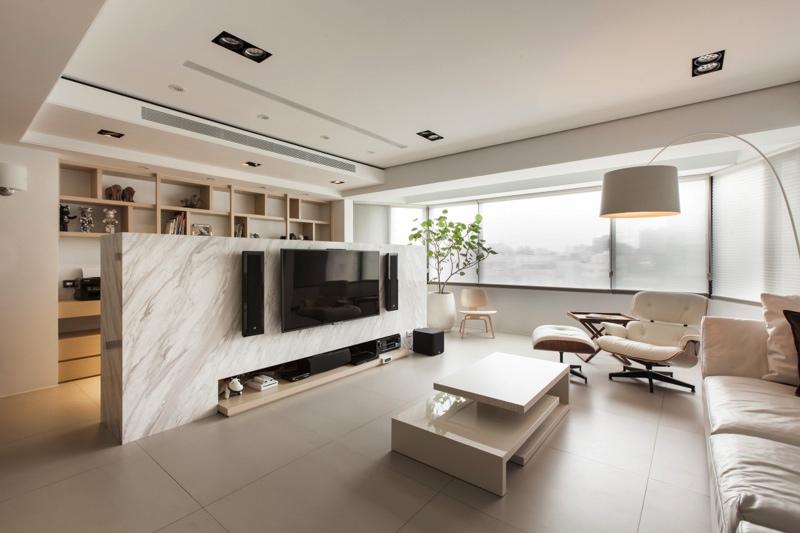 marble-dividing-wall