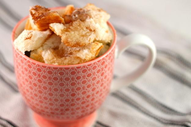 microwave cake in a mug (4)