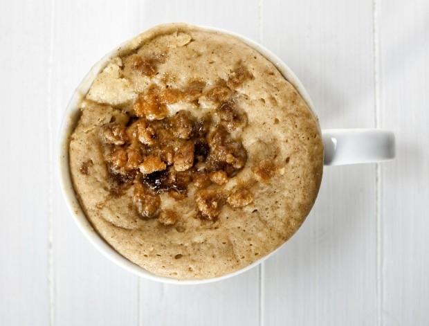 microwave cake in a mug (6)