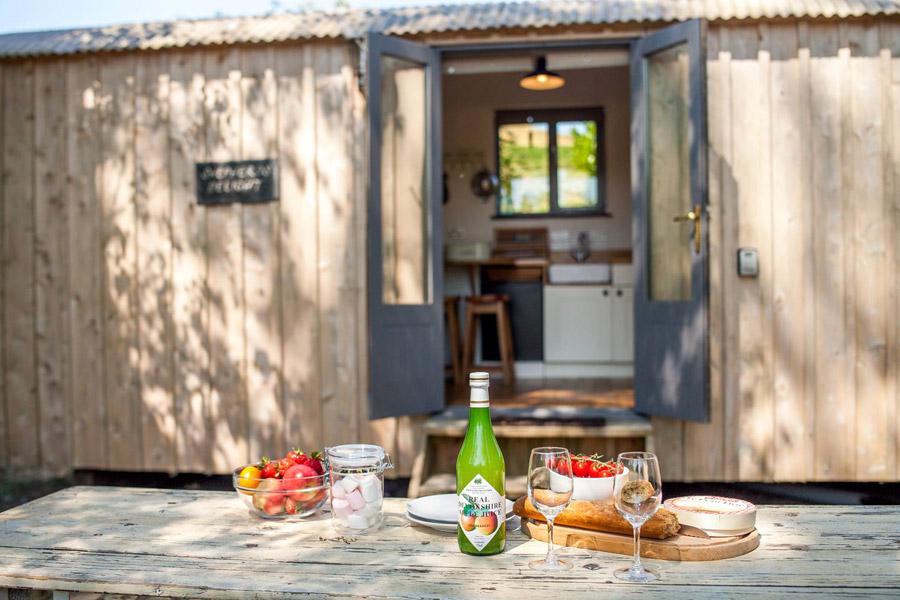 mini cottage house wood (4)
