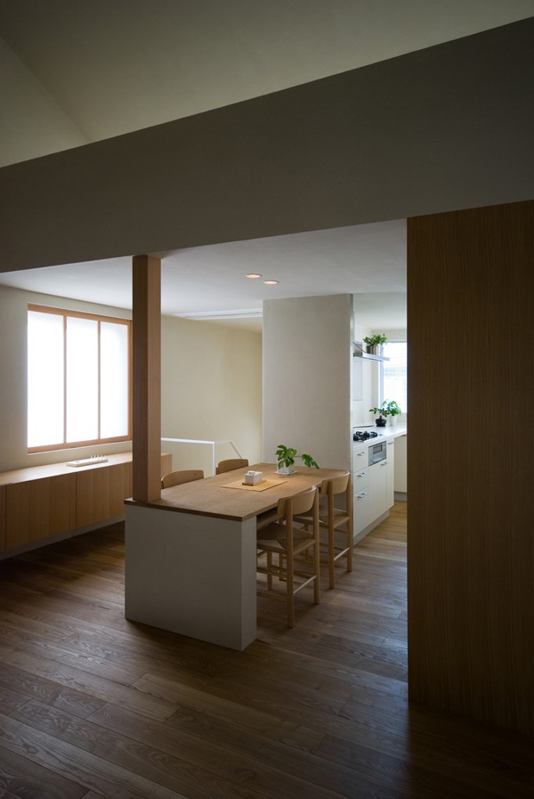 modern city house contemporary in japan (1)