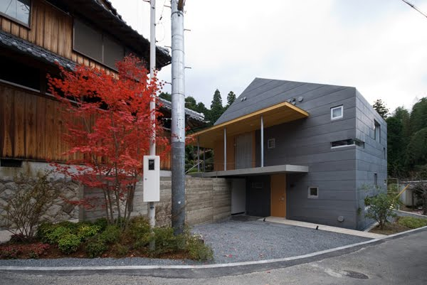 modern city house contemporary in japan (13)