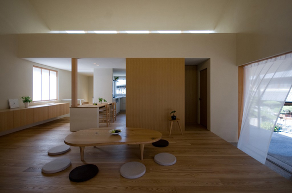 modern city house contemporary in japan (15)