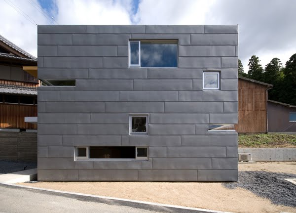 modern city house contemporary in japan (3)