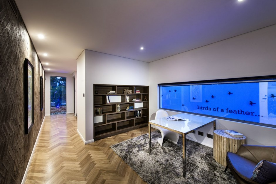 modern contemporary city house (1)