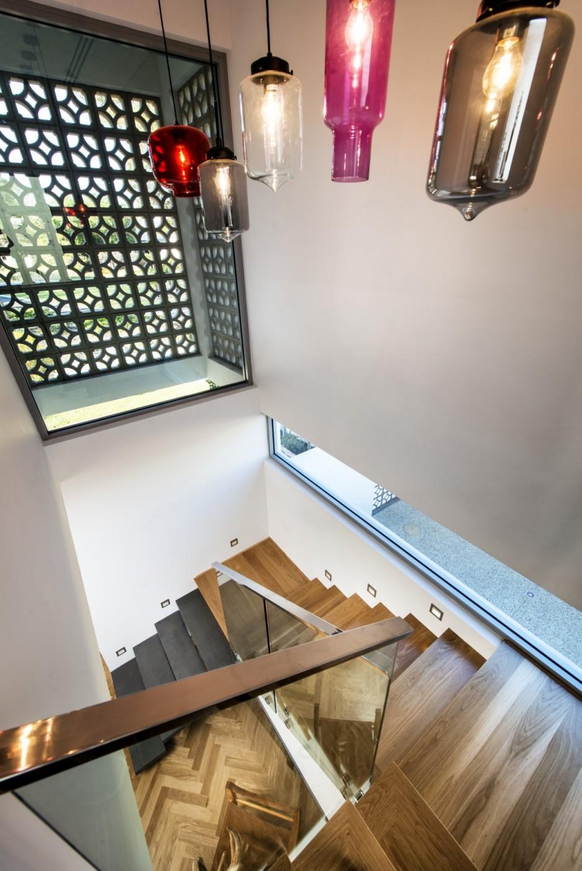 modern contemporary city house (6)