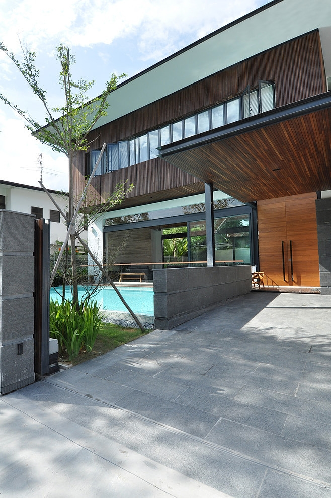 modern contemporary elegant house in city of singapore (12)