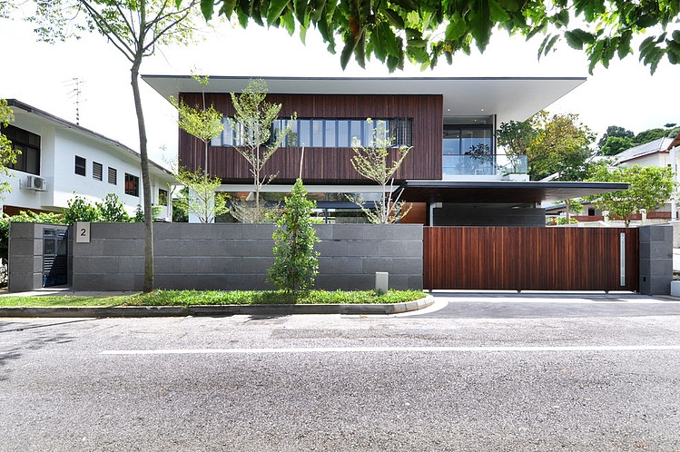 modern contemporary elegant house in city of singapore (13)
