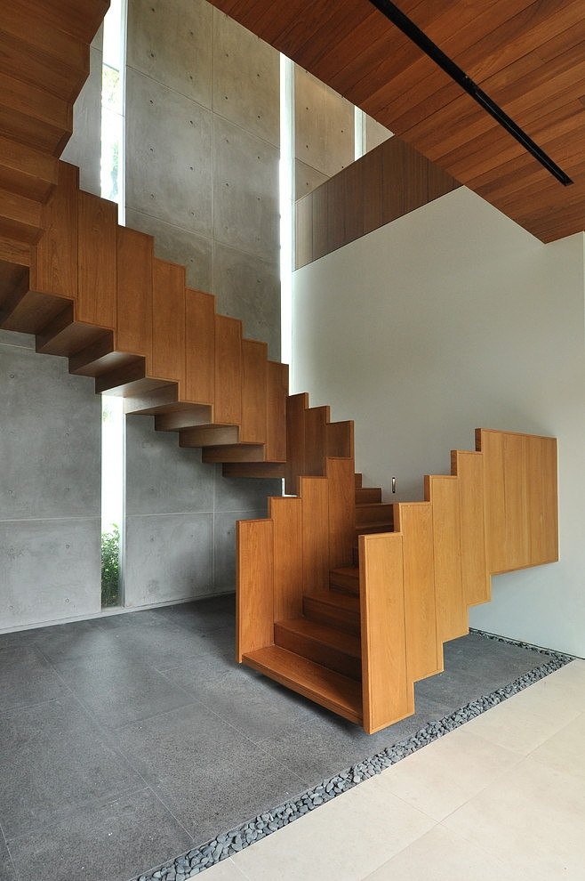 modern contemporary elegant house in city of singapore (20)