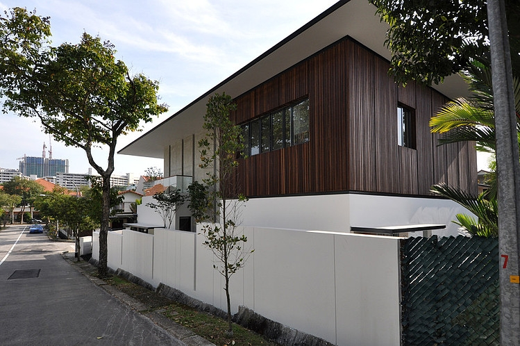 modern contemporary elegant house in city of singapore (3)