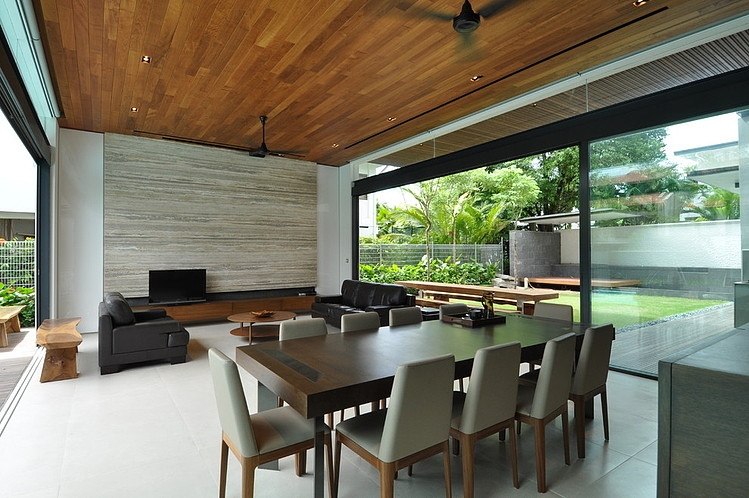 modern contemporary elegant house in city of singapore (4)