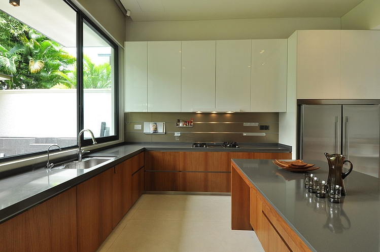modern contemporary elegant house in city of singapore (9)