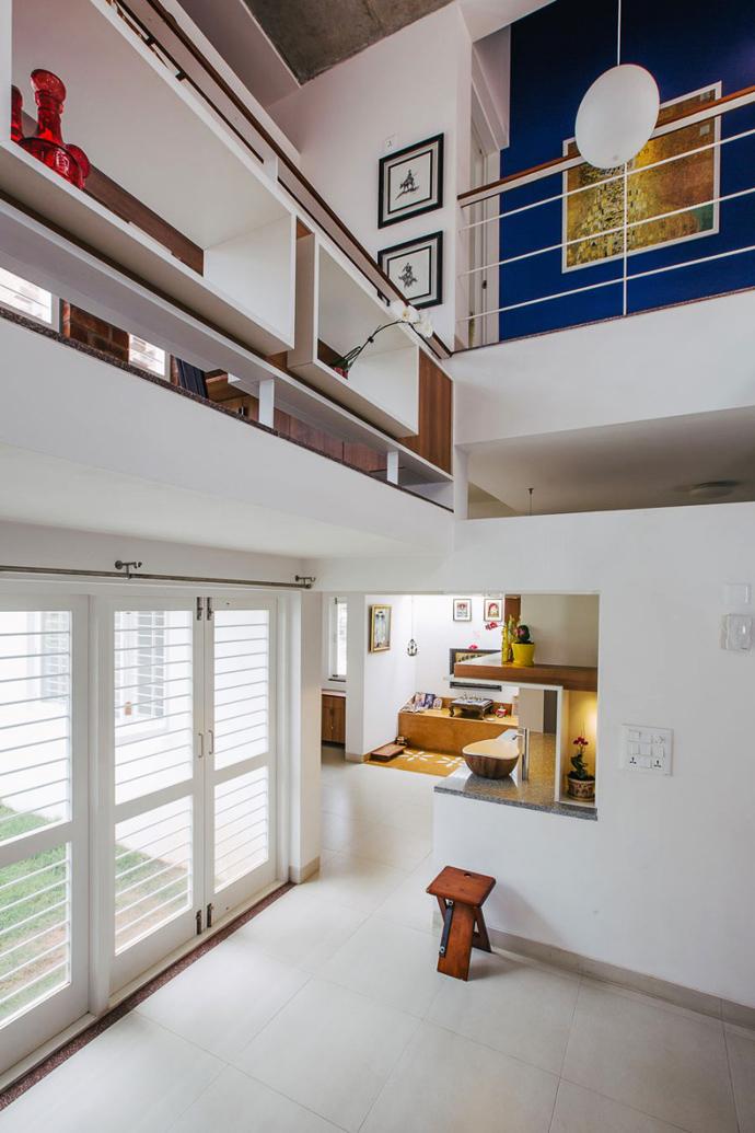 modern contemporary industrial loft house (12)