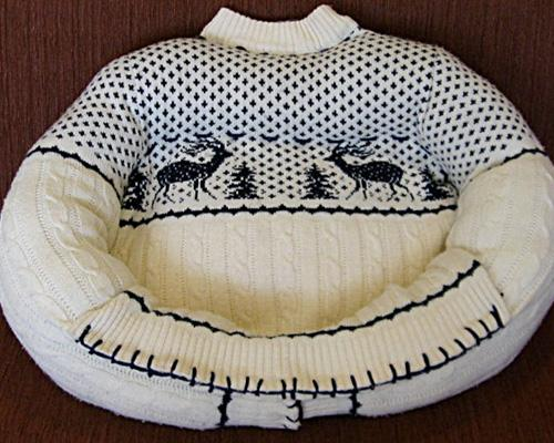 sweaterbed