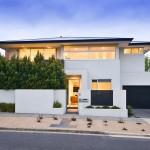 ตัวอย่างบ้านสองชั้น ด้วยการออกแบบที่ลงตัวและมีรายละเอียดน่าสนใจ