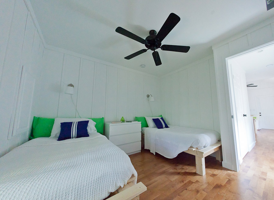 white small cottage for small family (4)