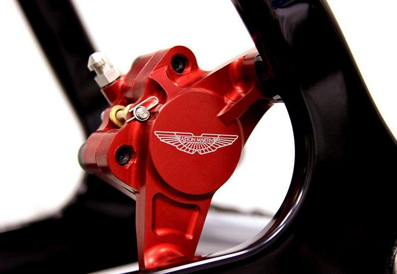 world most expensive bike aston martin The elegant One-77 (3)