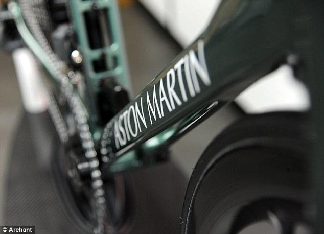 world most expensive bike aston martin The elegant One-77 (5)