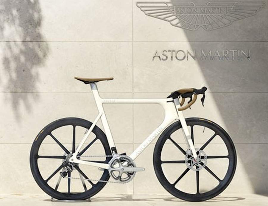 world most expensive bike aston martin The elegant One-77 (7)