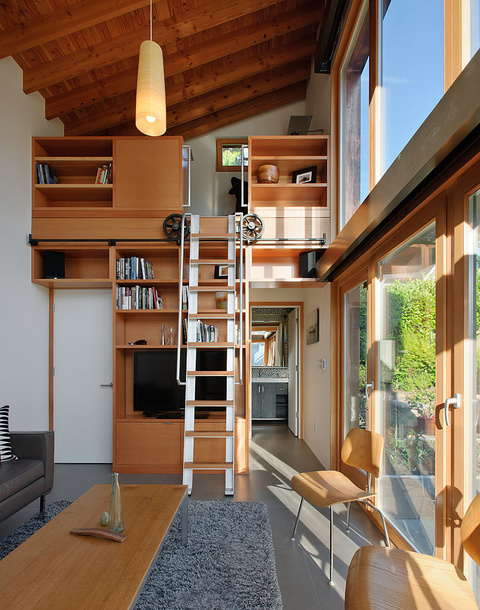 zimmerman-residence-ladder