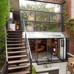 ไอเดียรีโนเวททาวน์เฮาส์โบราณ 3 ชั้น ให้กลายเป็นบ้านสวยแนวร่วมสมัย ดูโปร่งตาน่าอยู่