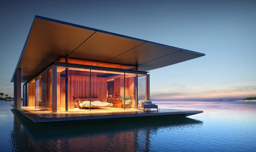 Floating house (3)