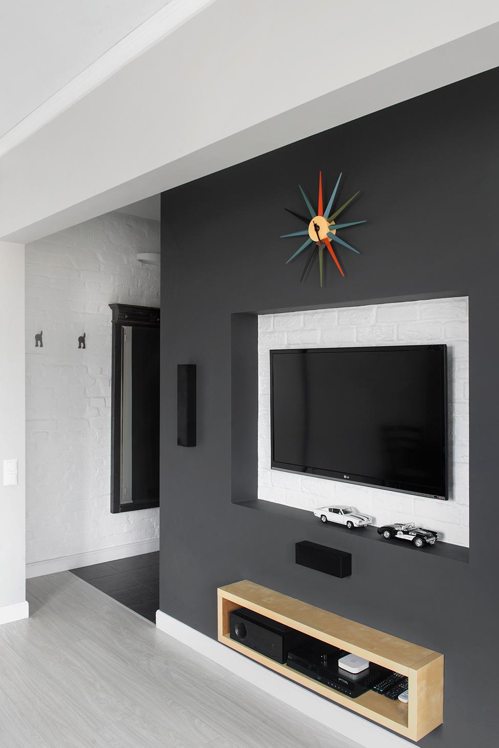 Grey-interior