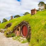 เมืองมาทามาท่า (Matamata) ประเทศนิวซีแลนด์ สถานที่ถ่ายทำหมู่บ้านฮอบบิท