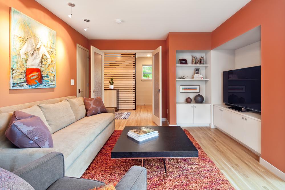 Orange-room