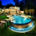 จัดไปเต็มๆ 45 รูปแบบไอเดียการสร้างสระว่ายน้ำ ไว้ใช้งานและตกแต่งให้บ้านสวย