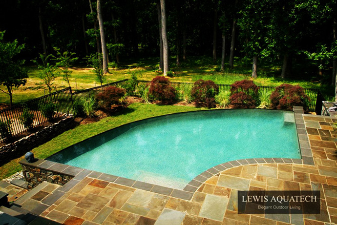 amazing pool design for your house (29)