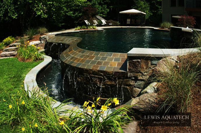amazing pool design for your house (39)
