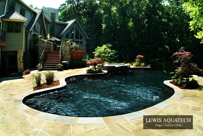 amazing pool design for your house (40)