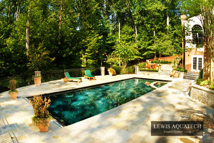 amazing pool design for your house (7)