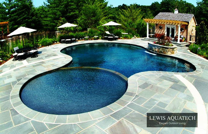 amazing pool design for your house (9)