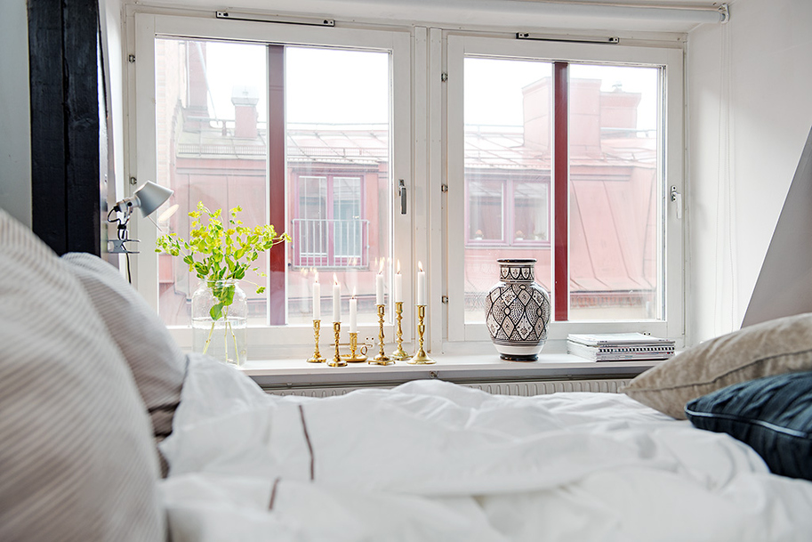 beautiful bright apartment in sweden (7)