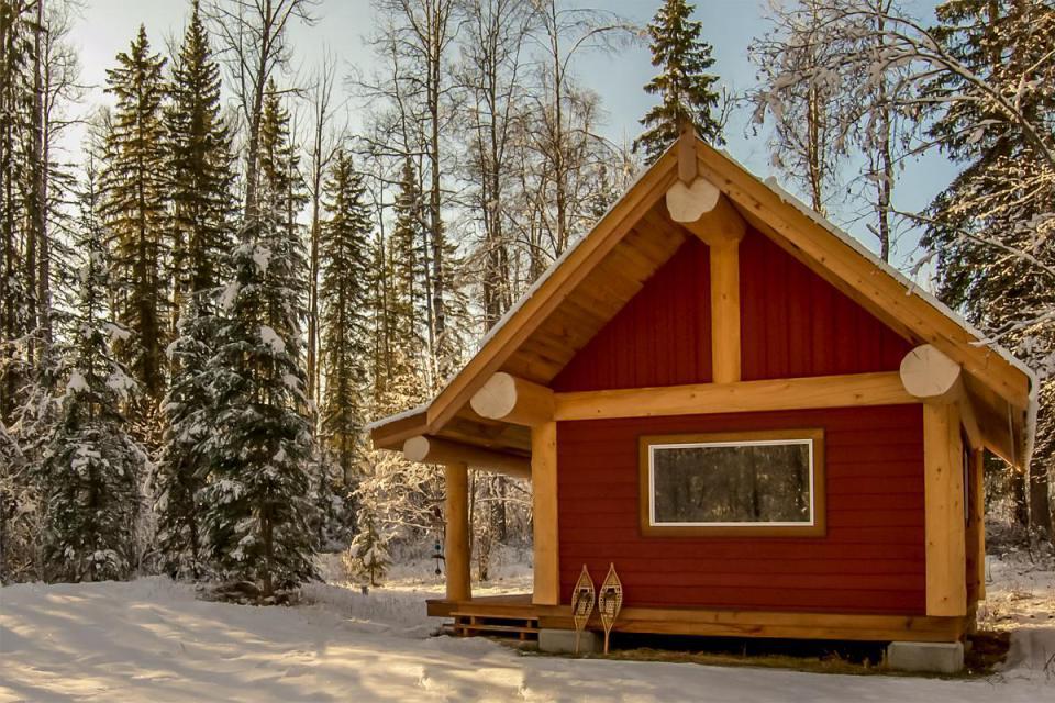 cabin house (2)