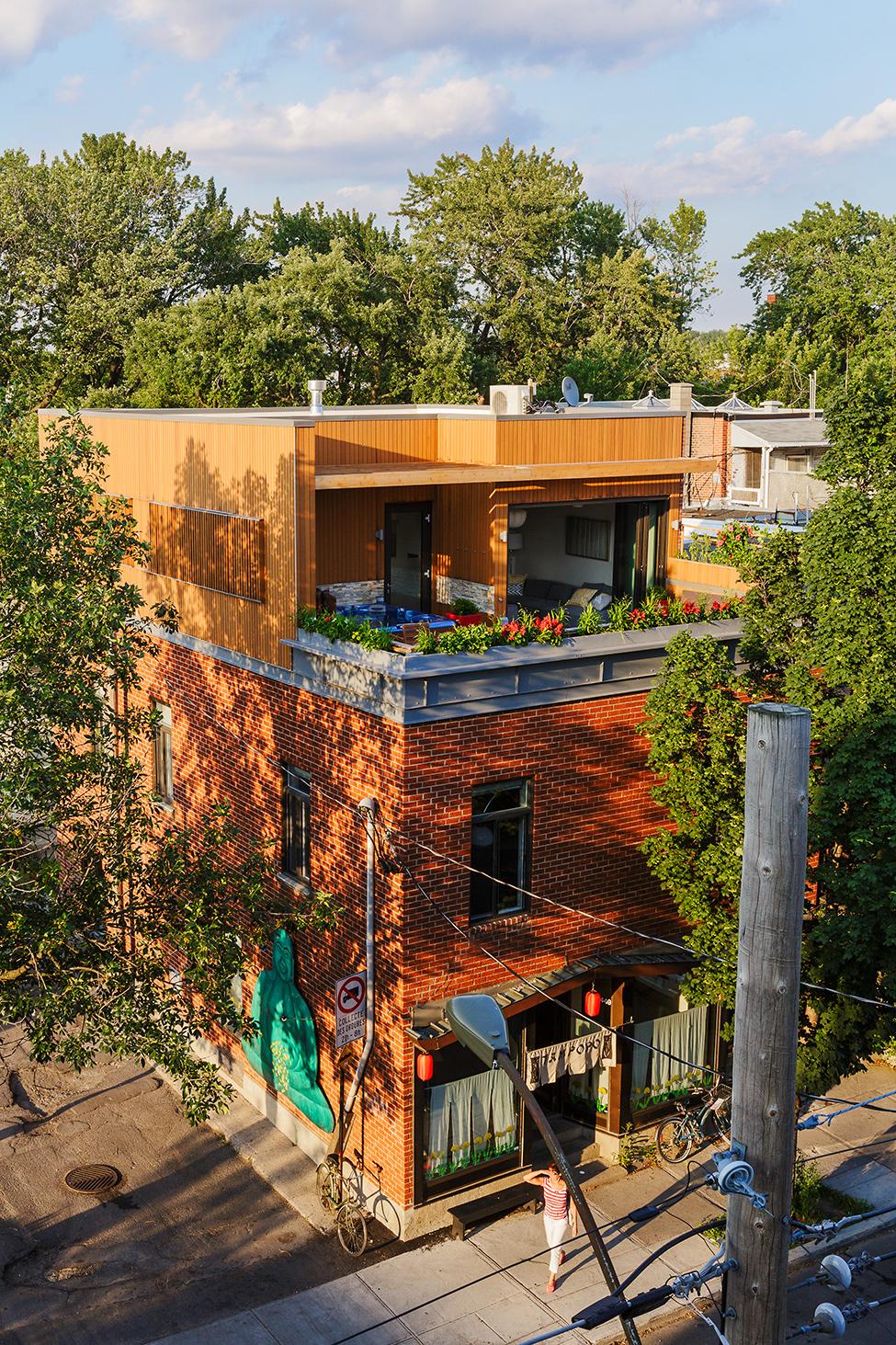 classic modern apartment canada (11)