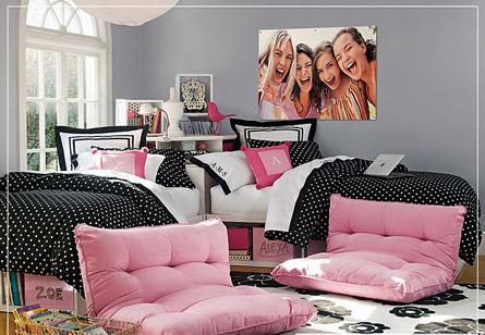 dorm room decoration (1)
