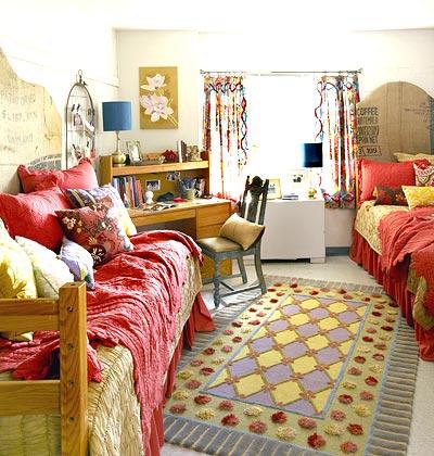 dorm room decoration (2)