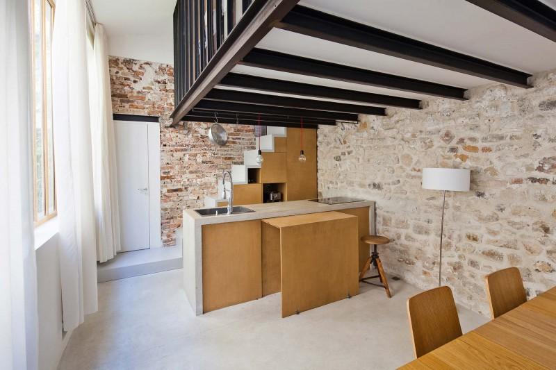 interior loft decorating in paris (11)