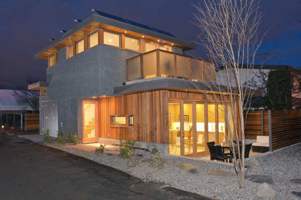 modern environment townhouse (1)