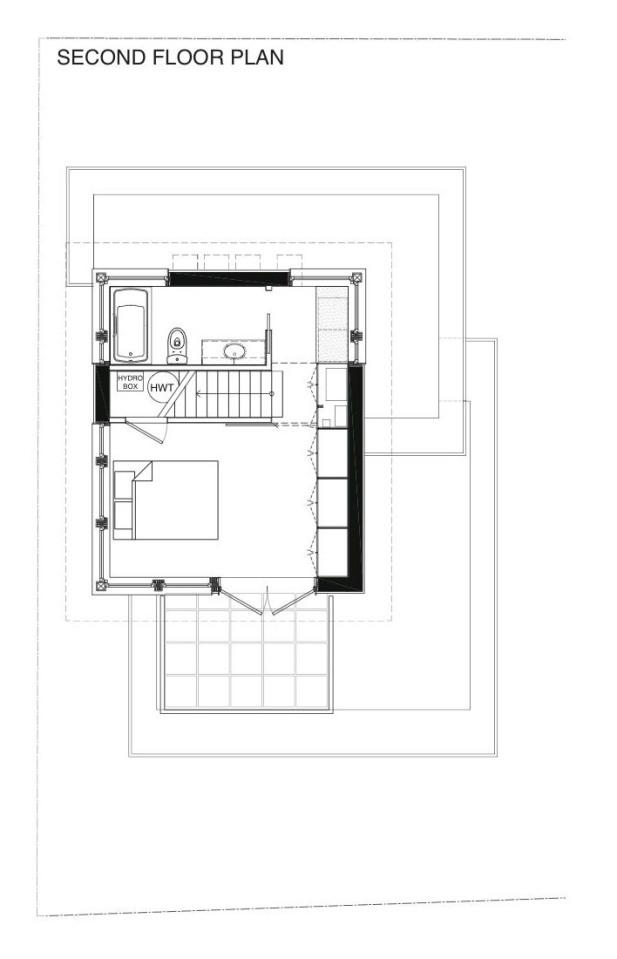 modern environment townhouse (2)