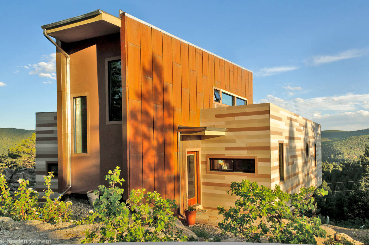 modern industrial container house (7)