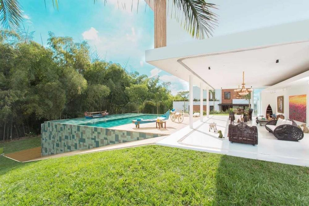 modern tropical mediteranian house (6)